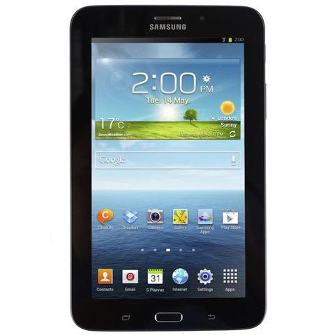 Samsung Galaxy Tab 3V 7.0 3G