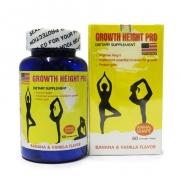 Cải thiện chiều cao Growth Height Pro
