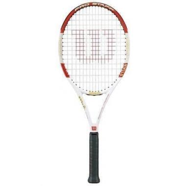 Vợt tennis wilson pro staff 100ls 285g