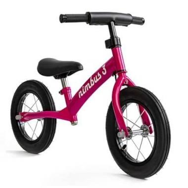 Xe đạp thể thao cân bằng nimbus 3