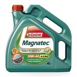 Nhớt cao cấp xe ô tô Castrol Magnatec 10W40 chai 4L