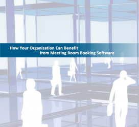 How Your Organization Can Benefit from Meeting Room Booking Software