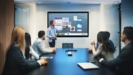 Lợi ích của phòng họp thông minh là gì?