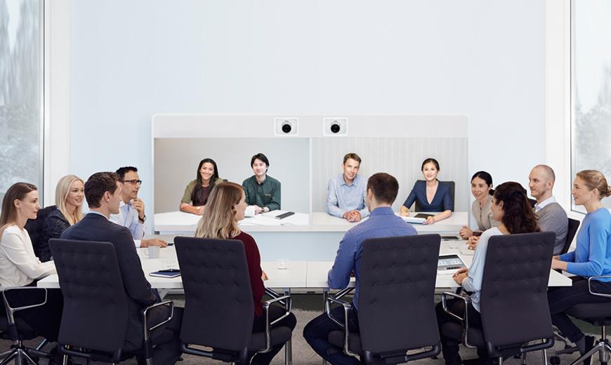 Videoconferen