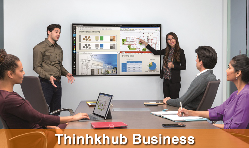 thinkhub business