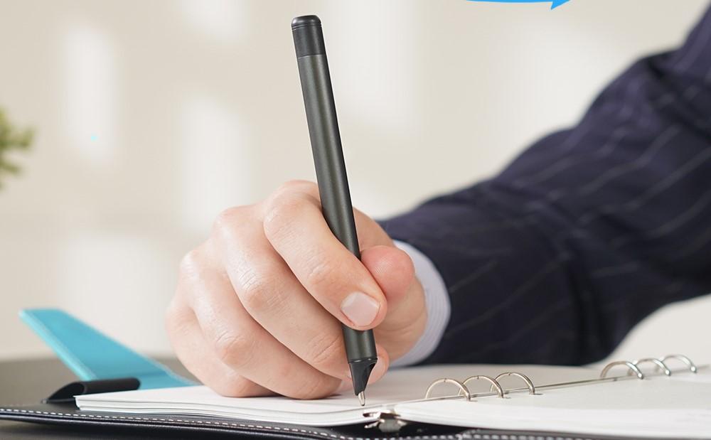 Bút thông minh- Quà tặng đẳng cấp dành cho doanh nghiệp