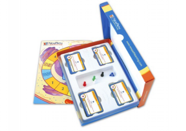 Grade 5 Science Curriculum Mastery® Game - Study-Group Edition