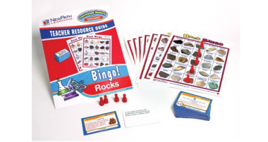 Rock Bingo! Game