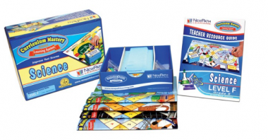 FLORIDA Grade 6 Science Curriculum Mastery® Game - Class-Pack Edition