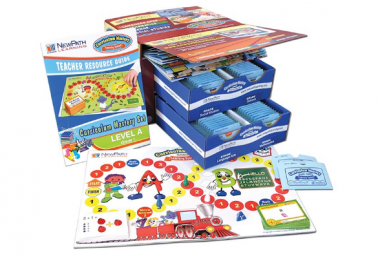 Grade 1 Curriculum Mastery® Set - Language Arts, Math & Science