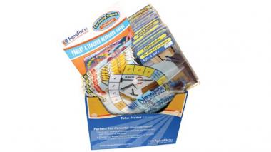 FLORIDA Grade 4 Math Curriculum Mastery® Game - Take-Home Edition