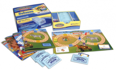 FLORIDA Grade 3 Science Curriculum Mastery® Game - Class-Pack Edition