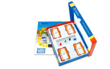 Grade 3 Language Arts Curriculum Mastery® Game - Study-Group Edition