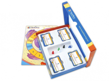 Grade 1 Science Curriculum Mastery® Game - Study-Group Edition