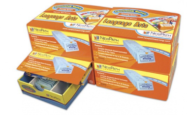 Language Arts Curriculum Mastery® Game Set - Class-Pack Edition - Grades 5 - 8