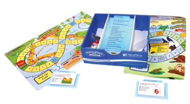 FLORIDA Grade 5 Science Curriculum Mastery® Game - Class-Pack Edition