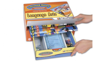 FLORIDA Grades 8 - 10 Language Arts Curriculum Mastery® Game - Class-Pack Edition