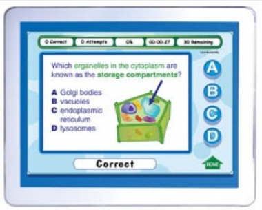CALIFORNIA Grade 6 Science Interactive Whiteboard CD-ROM - Site License