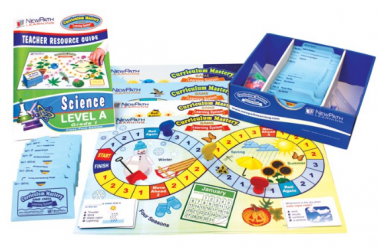 NEW YORK Grade 1 Science Curriculum Mastery® Game - Class-Pack Edition