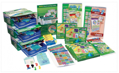 Math Curriculum Learning Module - Grades 1 - 2