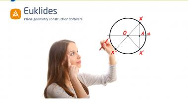 Phần mềm xây dựng hình học phẳng