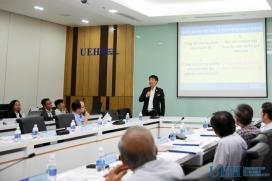 Quốc tế hóa giáo dục đại học - nền tảng xây dựng nguồn nhân lực chất lượng