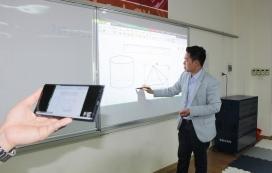 Học online với phương pháp mới